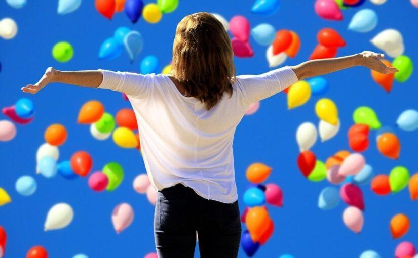 La scelta di essere felici